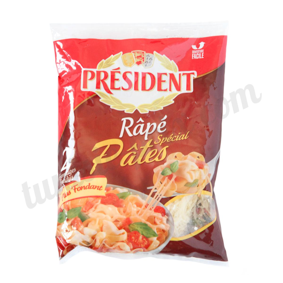 Fromage r p special p tes pr sident 125g tunisie for Fromage en special