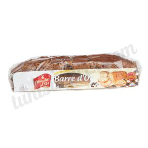 Cake Barre d'Or Pépites de Cacao Moulin d'Or 700g