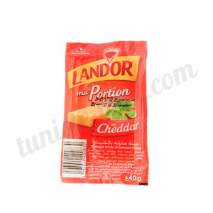 Ma Portion Land'or 40g