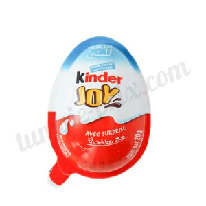 Kinder Joy Boy 20g